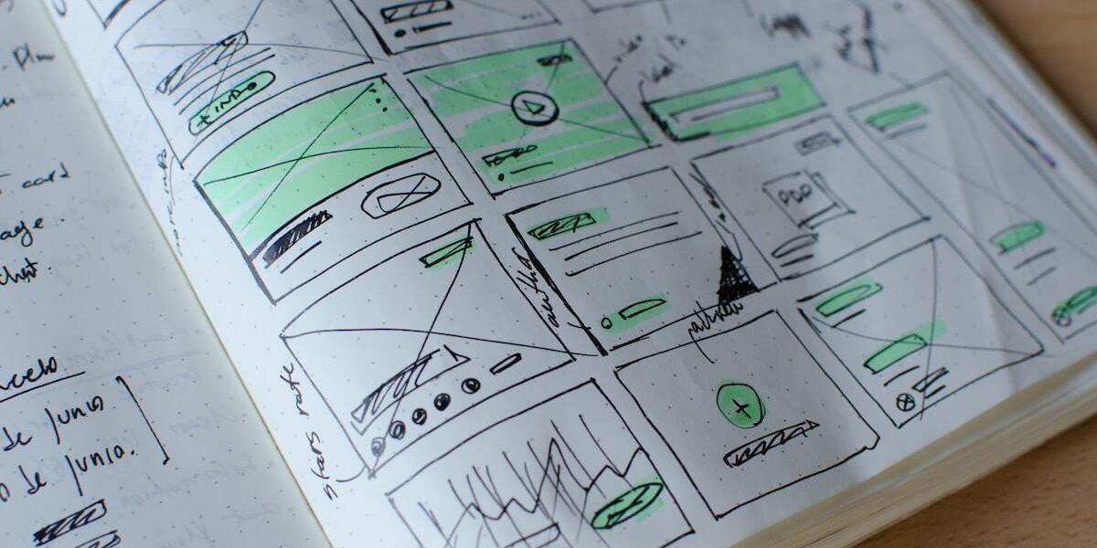 Der Weg zu einer ansprechenden Webpräsenz