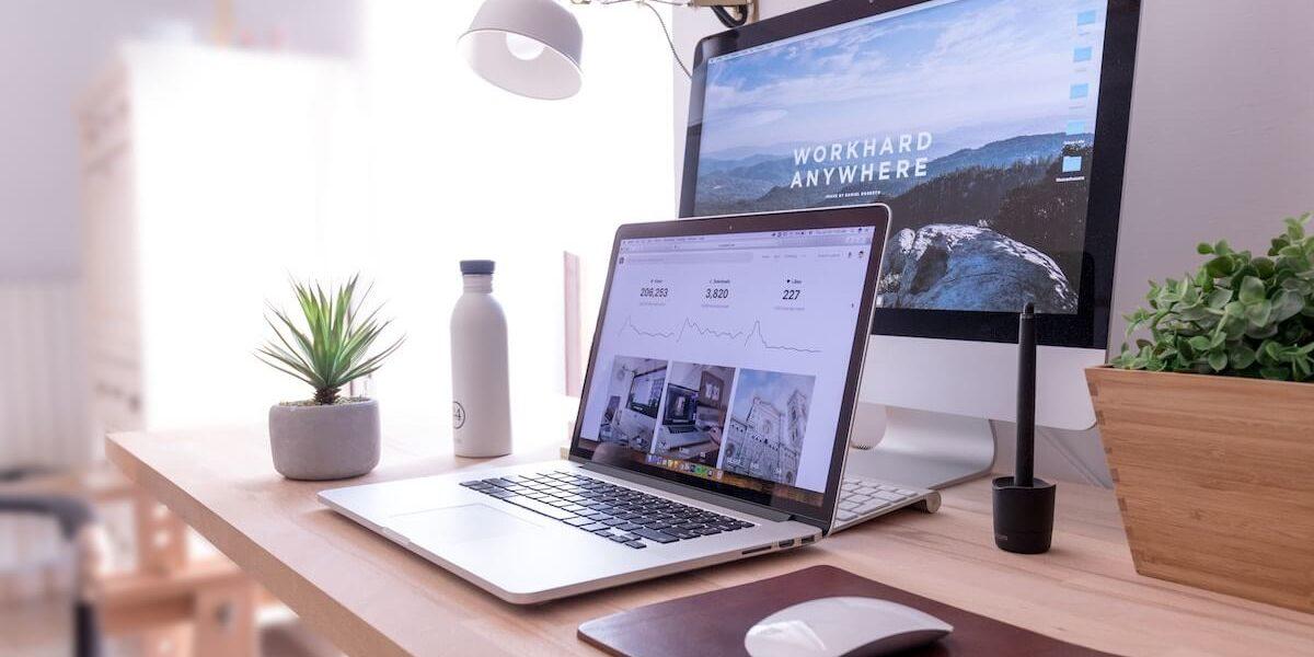 Wie dir das Design deiner eigenen Website am besten gelingt